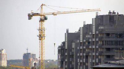 La actividad de la construcción creció 7,2% en mayo