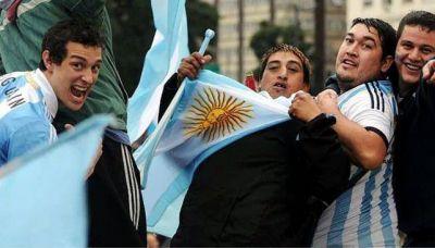 Copa América: Cómo viajar a Santiago de Chile desde Córdoba para ver la final de Argentina
