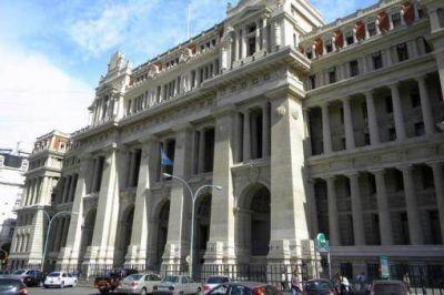La Corte rechazó el planteo del fiscal Pleé para que Cabral continúe como subrogante en Casación