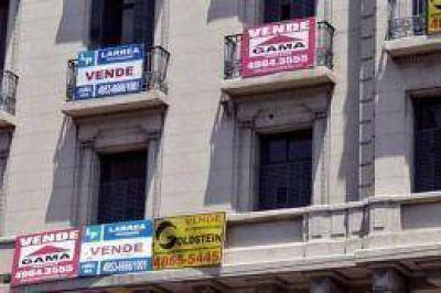 El sector inmobiliario respaldó la prórroga por tres meses del uso del Cedín