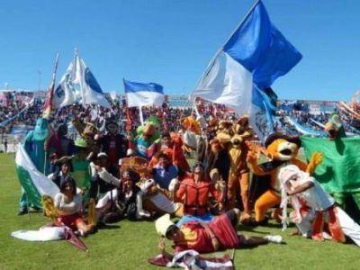 FIESTA DE LOS ESTUDIANTES: Preparativos para la realización del tradicional Sábado Estudiantil.