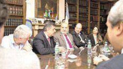 La Corte y Casaci�n pusieron a Cabral en su lugar