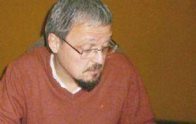 Cosquín: Gabriel Musso lidera los sondeos a pocos días de los comicios
