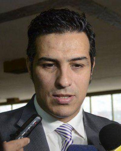 Sarmiento tendrá en las PASO siete precandidatos a administrar el municipio
