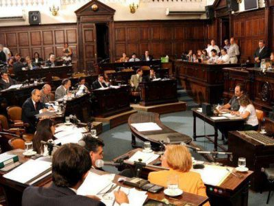 El Senado aprobó los pliegos de 16 funcionarios judiciales