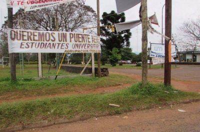 Prometen más seguridad vial en la zona del Campus universitario