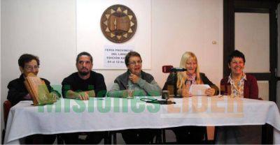 El sábado 4 de julio comienza una nueva edición de la Feria Provincial del Libro en Oberá