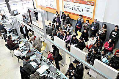 El plazo para hacer el DNI calmó la demanda en el año electoral