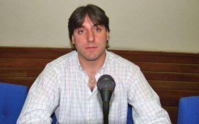"""Para Galetovich, en Avellaneda """"hubo un destrato hacia la UCR"""""""