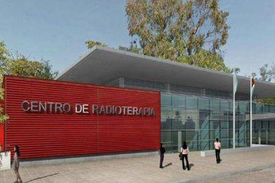 Cómo será el moderno Centro de Medicina Nuclear de la provincia