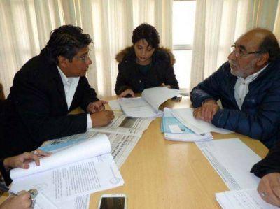 Aprobaron proyecto para reducir multas a constructores aun no autorizados que regularicen su documentaci�n