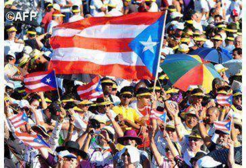 Cuba espera al Papa Francisco, misionero de la misericordia