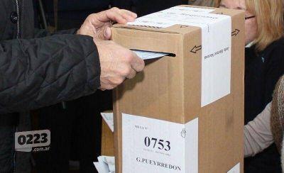 Hay 19 precandidatos anotados para intendente de Mar del Plata