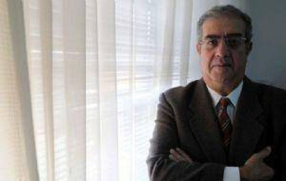 De Rosas promete resolver las tres denuncias de fraude al Estado antes de fin de mes.