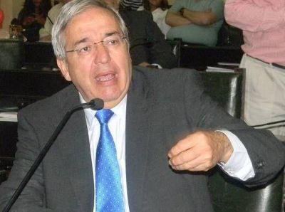 """""""Hay que llevar a la justicia al juez Ricardo Lona"""""""