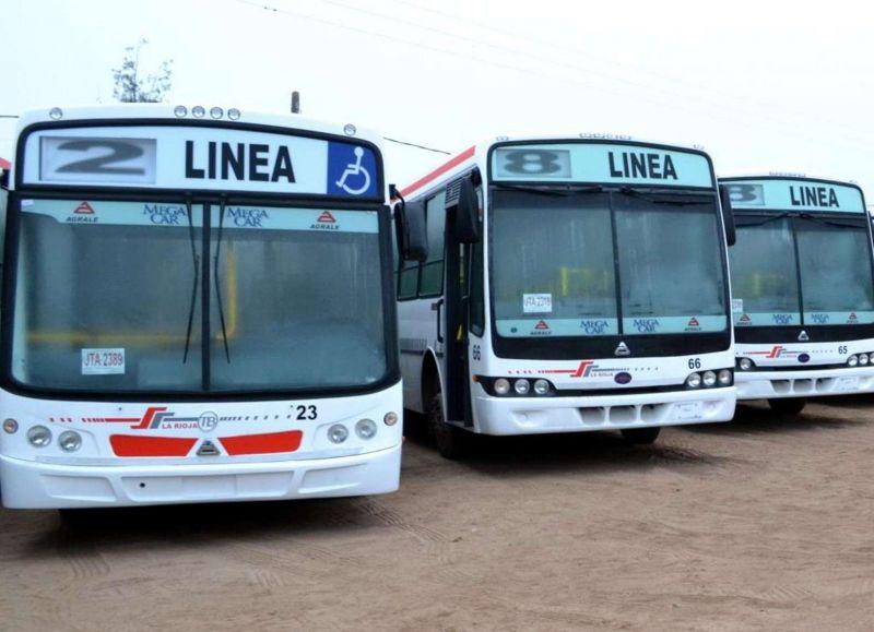 Cuarto intermedio en el conflicto por el transporte público