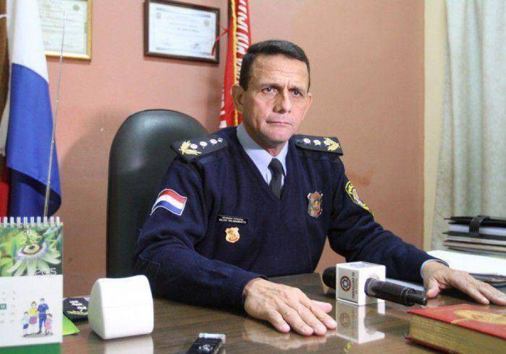 Francisco en Caacupé: 5.000 policías se encargarán de la seguridad