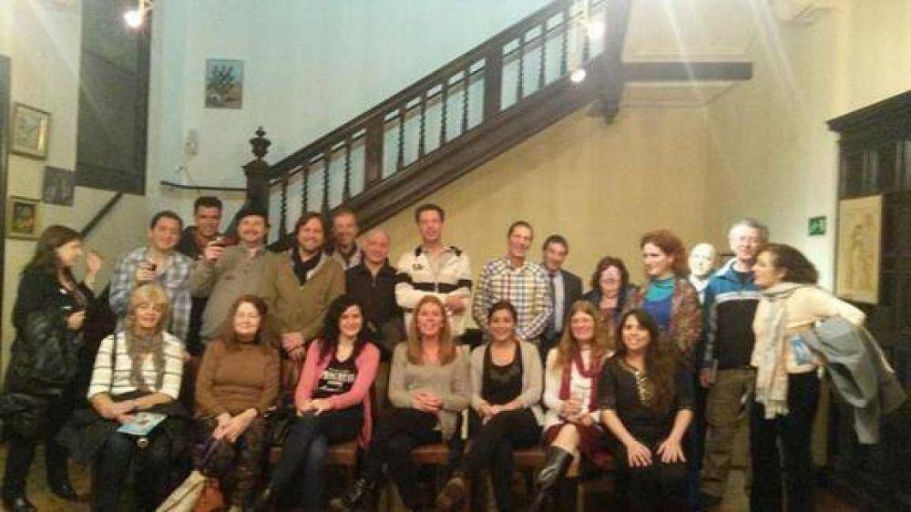 Se inaugura una casa de música judía en Buenos Aires