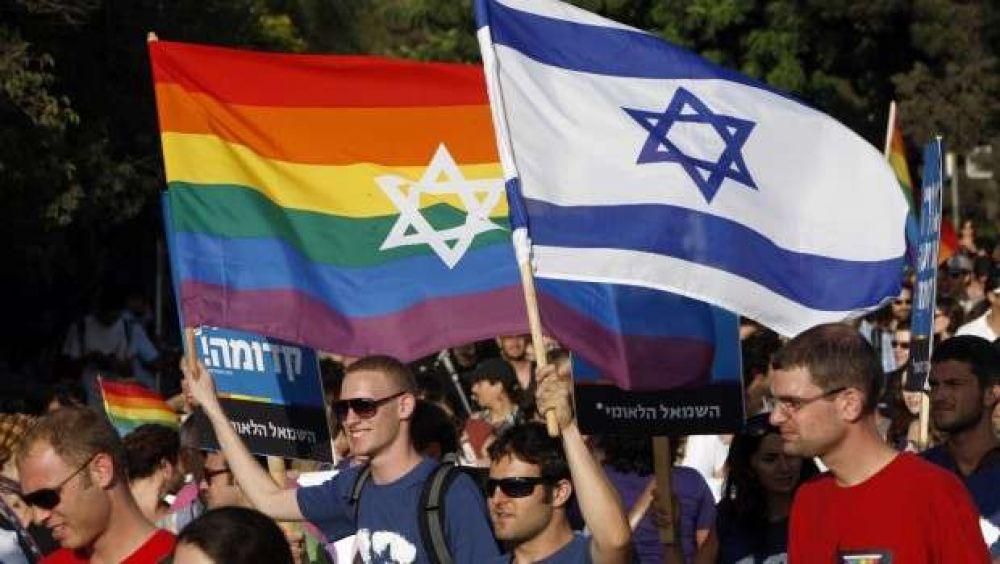 """Vicepresidente de los EE. UU., el """"matrimonio gay fue posible gracias a los líderes judíos"""""""
