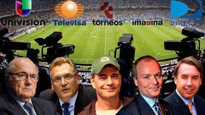 Esc�ndalo en la FIFA: la Justicia de EEUU pone la lupa en Televisa y Univisi�n