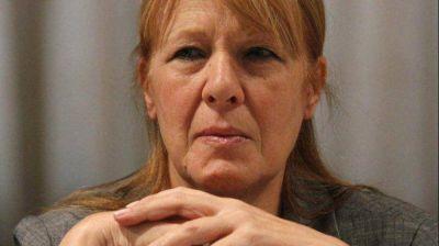 Margarita Stolbizer estar� este viernes en Olavarr�a
