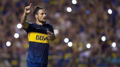 Daniel Osvaldo quedó libre en el Southampton y se acerca a Boca