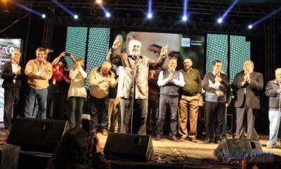 """Colombi: """"ECO va a triunfar porque todos los correntinos quieren seguir progresando en paz"""""""