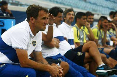 La gira por Estados Unidos: Boca gole� a Strikers 3-0