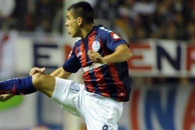 Enzo Kalinski dejó San Lorenzo y se convirtió en el nuevo refuerzo de Independiente
