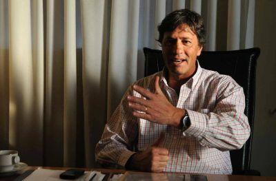 """Alejandro Bermejo: """"El peronismo necesita una gran cuota de humildad"""""""