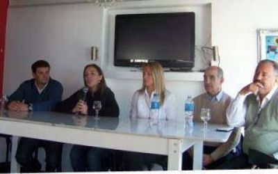 Vidal en Baradero: