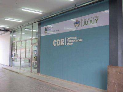 Comienza a atender el CDR con edificio propio