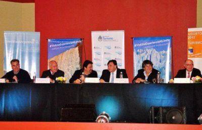 Hoy quedaron inauguradas dos nuevas rutas aéreas que conectan a la provincia de Santa Cruz