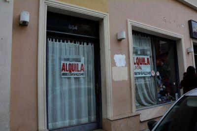 PREOCUPA EL AUMENTO EN LOS ALQUILERES