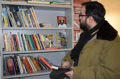 La Universidad promueve el intercambio de libros en la ciudad