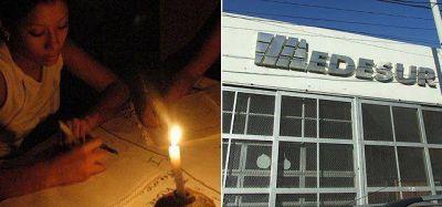 C�mo reclamar por los cortes de luz