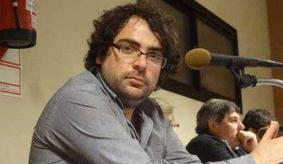"""Marucci: """"Fue una reunión positiva, nos llevamos cosas para analizar"""""""