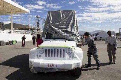 """Francisco en Sudamérica y la geopolítica de las """"periferias emergentes"""""""