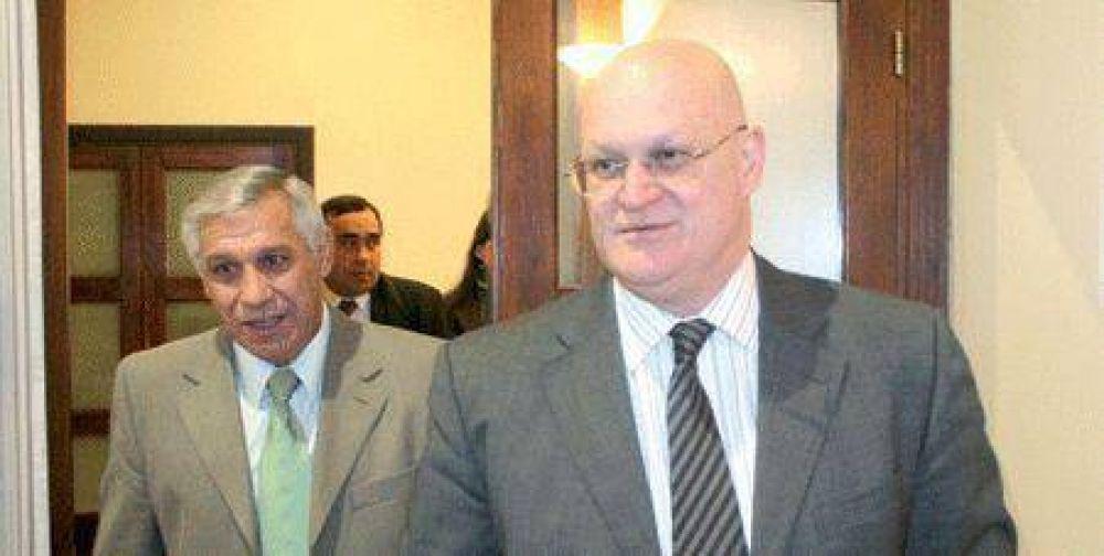 Se renueva el pedido de diálogo en el Partido Bloquista.