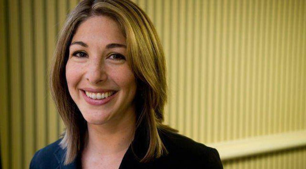 La activista Naomi Klein alaba la valentía de Laudato si'