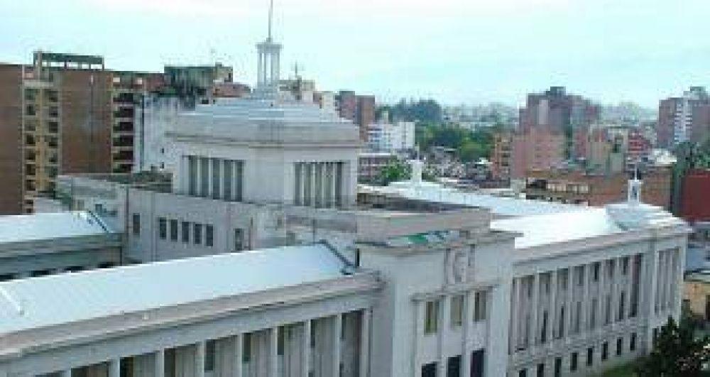 El paro de empleados judiciales se cumplirá de manera parcial en Tucumán