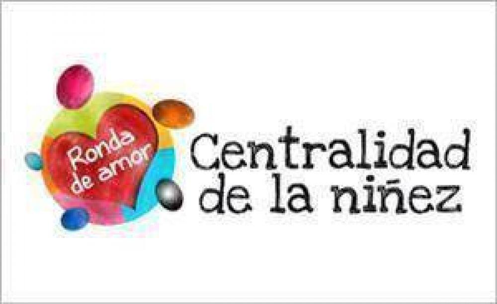 Centralidad de la Niñez: Portal del CELAM