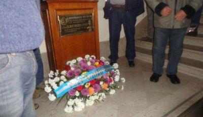 El PJ conmemoró el aniversario del deceso de Juan Domingo Perón