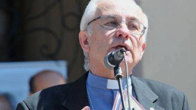 El arzobispo de Córdoba pidió terminar con los linchamientos