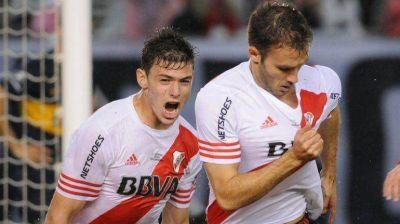 El bahiense Germán Pezzela deja River Plate: En los próximos días se suma al Betis de España