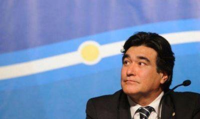 La designación de Zannini como vice de Scioli cayó muy mal en la Justicia Federal de Salta
