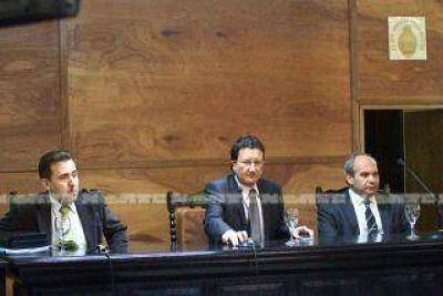 Carbón blanco: las partes dan por sentado que el cuarto juez asumirá en lugar de Quiñones