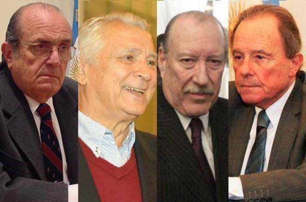 """Cuatro """"ex intendentes"""" de la zona norte buscan regresar al sillón municipal"""