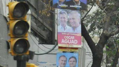 Los candidatos ya están jugados