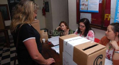 Santa Fe: 14 listas habilitadas para las Paso nacionales